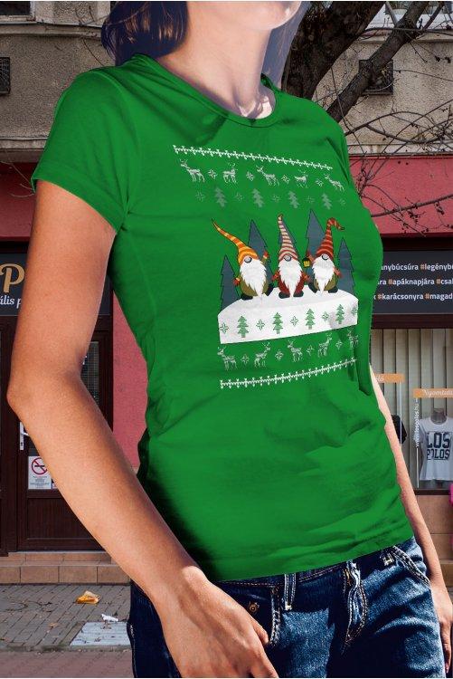 Csúnya karácsonyi póló