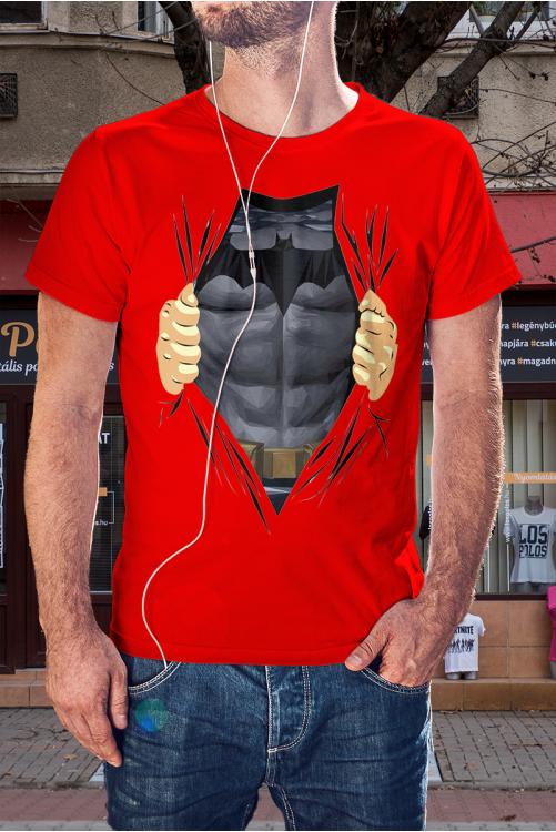 Szupererős póló