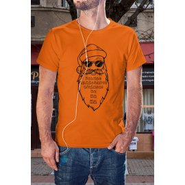 Mikulásos póló