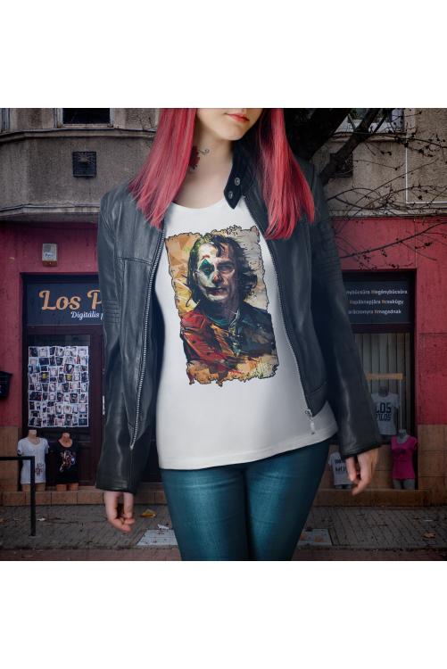 Joker 2.0 póló
