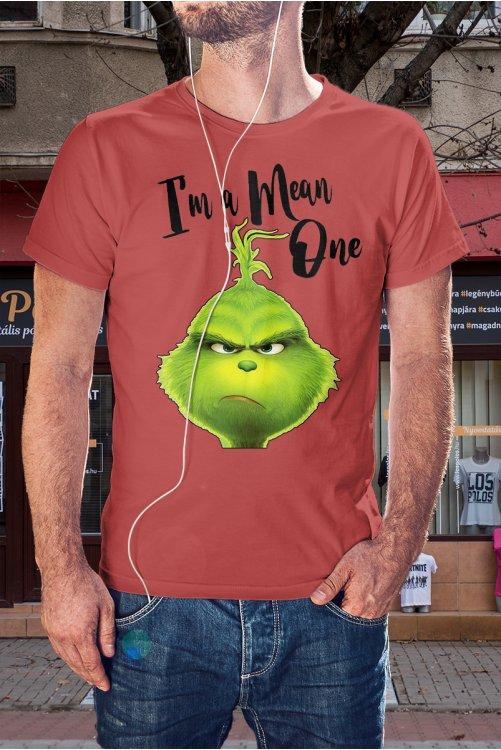 Grincses rosszaság póló