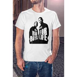 Bad Boys For Life - Mindörökké rosszfiúk póló