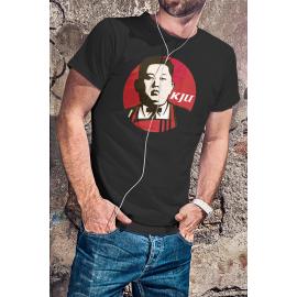 Kim Jong Un póló