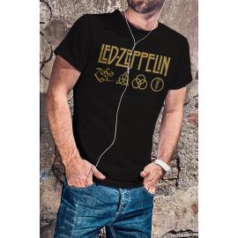 Led Zeppelin póló