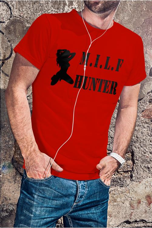 Milf Hunter póló 2
