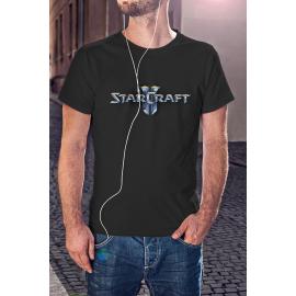 Starcraft 2 póló