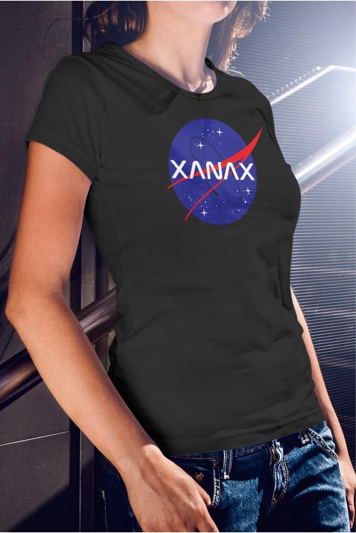 Xanax póló