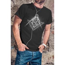 Szabadkőműves póló