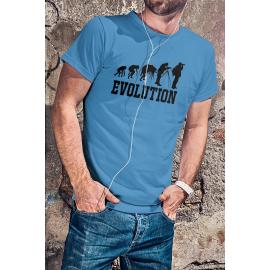 Fotós evolució 2 póló