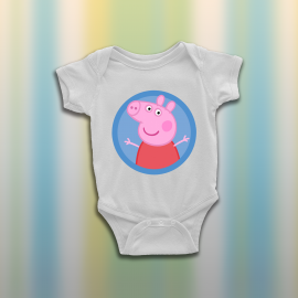 Peppa malacos baba body