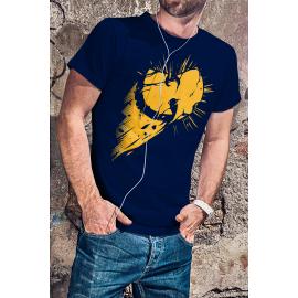 Wu-Tang Clan - Meteor póló