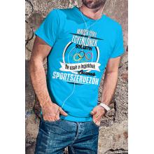 Sportszervező póló