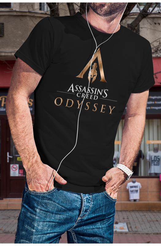 Assassin's Creed Odyssey póló