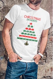 Christmas Invaders - Karácsony...