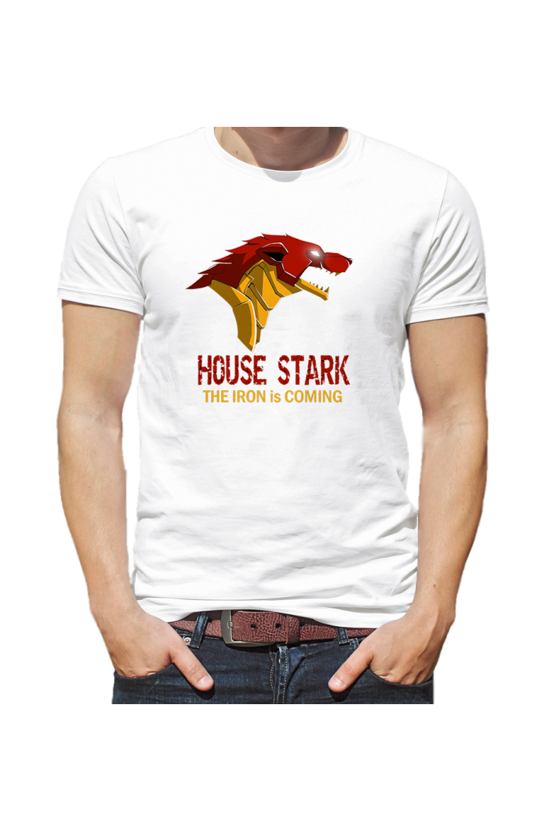 House of Stark - The Iron is Coming