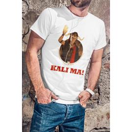 Indiana Jones - Mola ram póló - Kali ma!