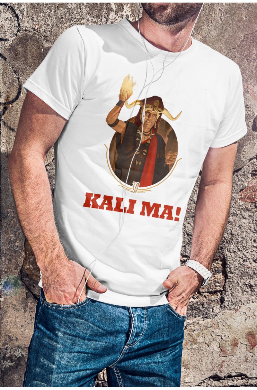 Mola ram póló - Kali ma! (art)