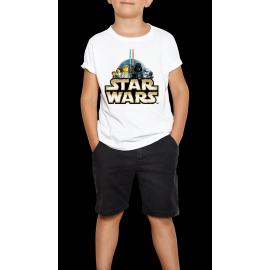 Star Wars Lego - Gyerek méret