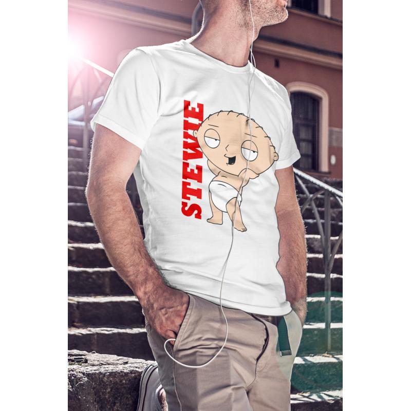 Stewie Póló (női/férfi fazon)