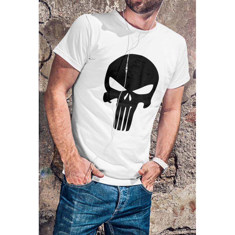 The Punisher Póló - két színben!