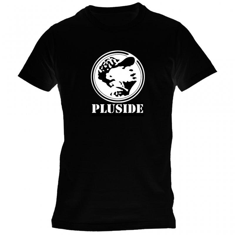 Pluside Póló - A Rapcsapat hivatalos pólója!