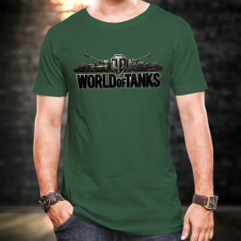 World of Tanks póló