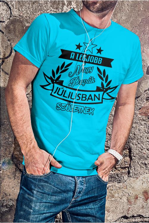 Legjobb nagypapa póló