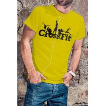 Crossfit póló