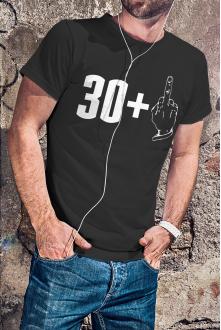 30+1 Születésnapos póló - Egye...