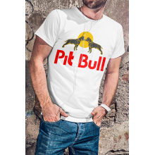 Pitbull póló