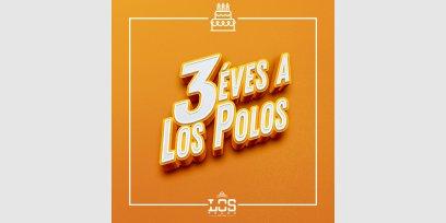 3 éves a Los Polos