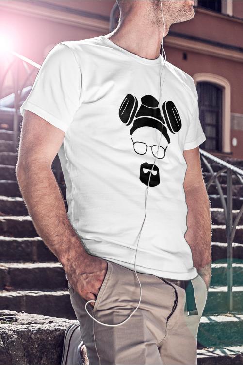 Heisenberg póló