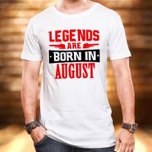 Legendák (választható hónap) születnek