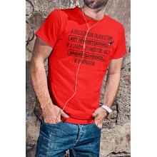 Két ismeretlenes matekos póló...