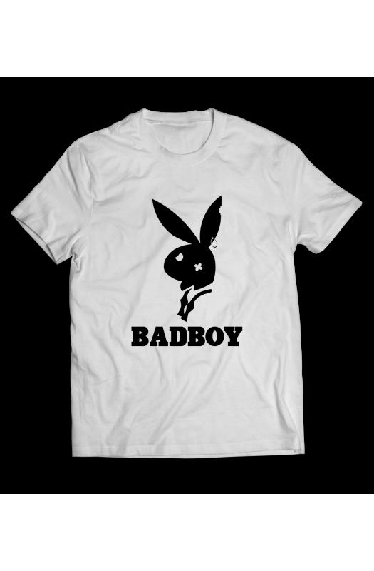 Badboy - playboy póló