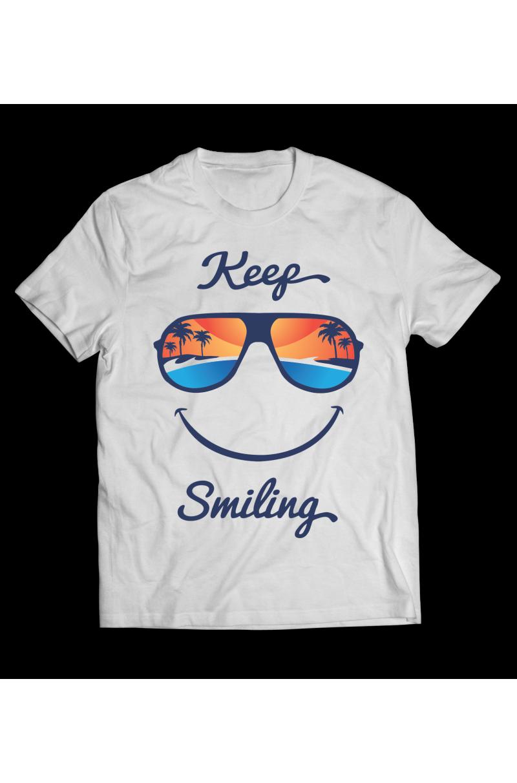 Keep Smiling - Pozitív embereknek 10% kedvezmény!