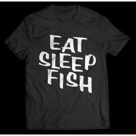 Egyél, aludj, horgássz!
