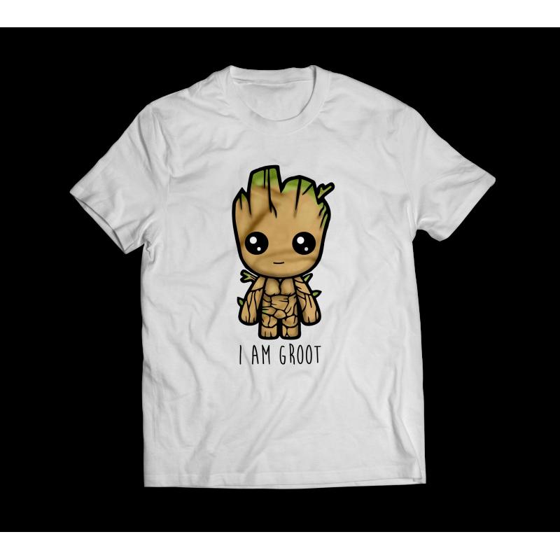 Babygroot - (Nem csak) Gyerek póló! :)