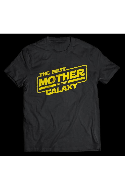 A legjobb anya a Galaxisban Póló