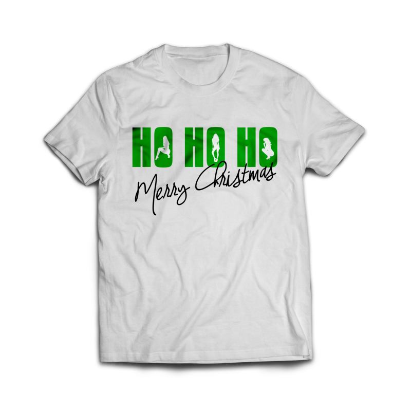 Ho-ho-ho - Boldog karácsonyt!