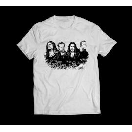 Metallica Art póló