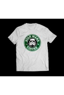 Star Wars Coffee póló