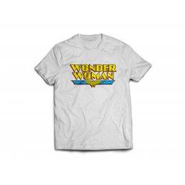 Wonder Women Pólók - Gyerek méretben is!