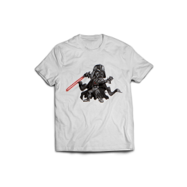 "Star Wars - Darth Vader - Vader ""KIS"" ÚR!"