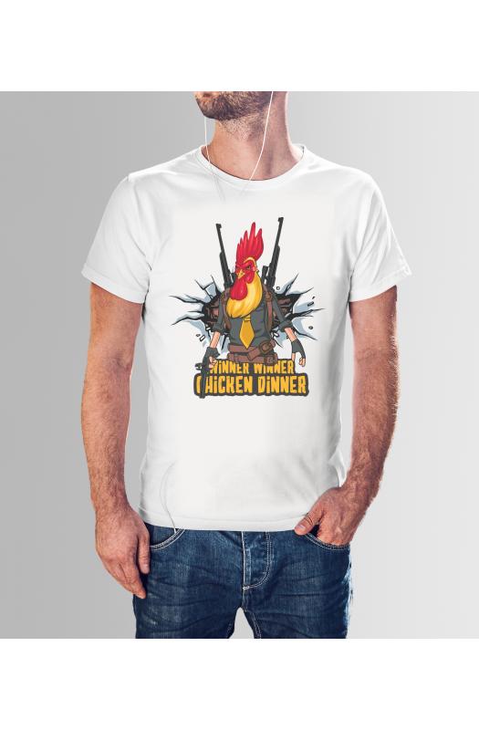 PUBG Chicken Póló