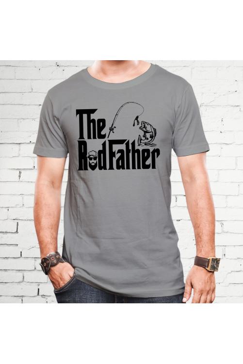 The Rodfather 2 póló