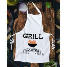 Grill Master kötény