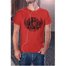 Harley Davidson - Legends never die póló