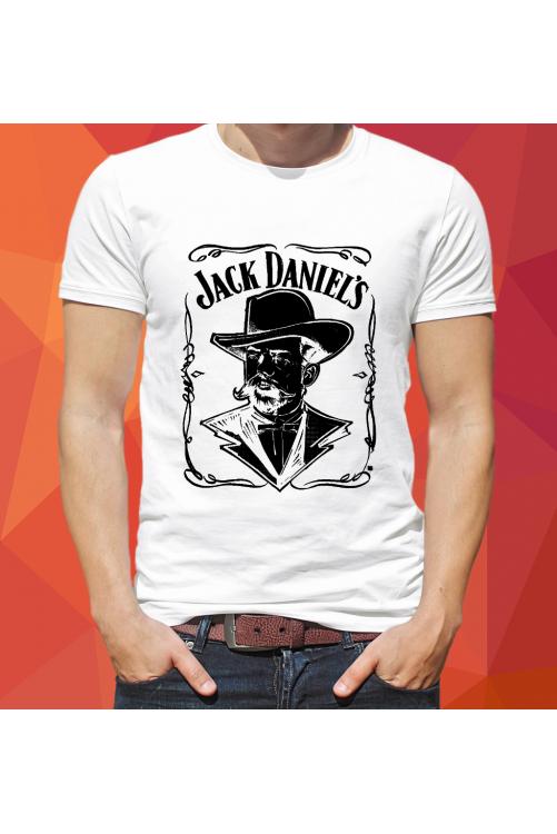 Jack Daniel's póló