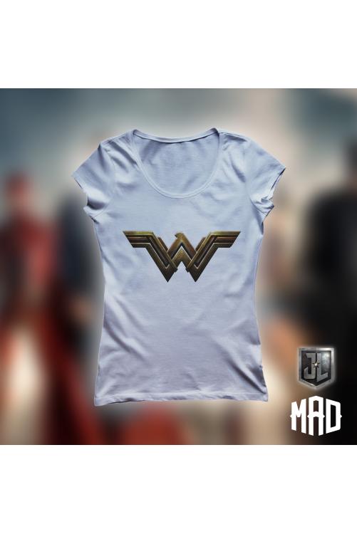 Wonder woman (Justice League) póló